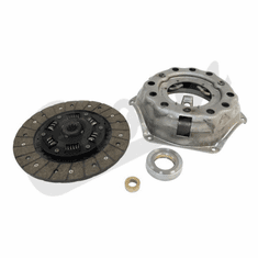 """( 921977K ) Clutch Cover Kit 9-1/4"""" for 1960-1971 Jeeps with F-134 4 Cylinder Engines by Crown Automotive"""