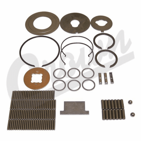 ( 922607 ) Transmission Small Parts Kit Fits 1945-1971 Jeep & Willys with T-90 Transmission  by Crown Automotive