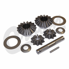 ( 926544 ) Differential Spider Gear Set, Dana 25 & Dana 27 Front Axle   by Crown Automotive