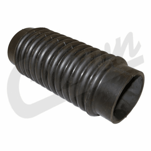 ( 926945 ) Air Flex Hose, Air Cleaner to Crossover Tube, 1953-1971 Willys CJ3B, CJ5 and CJ6  by Crown Automotive