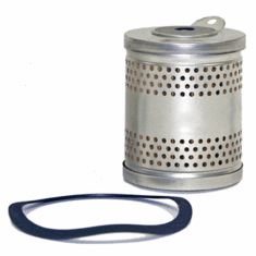 ( 938143 ) Replacement Canister Type Oil Filter Element, 6-226ci Engine, 1954-1964 Willys Pickup & Station Wagon by Preferred Vendor