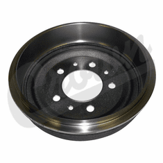 "( 941877 ) Brake Drum 11"" Fits 1946-1964 Willys Truck, FC150, FC170, Station Wagon     by Crown Automotive"