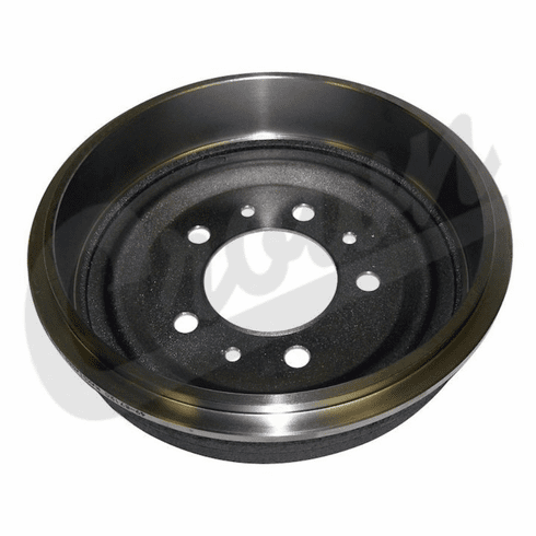"""( 941877 ) Brake Drum 11"""" Fits 1946-1964 Willys Truck, FC150, FC170, Station Wagon     by Crown Automotive"""