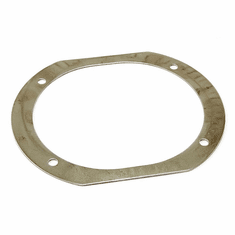 ( 948146 ) Shifter Boot Retainer Ring, fits 1967-75 Jeep CJ with T14A 3 Speed Transmission by Omix-Ada