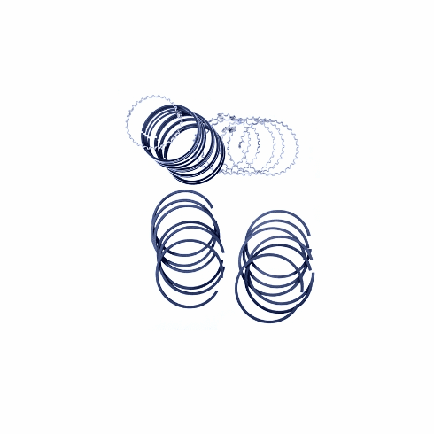 ( 948856 ) Piston Ring Set, .060 ( GM V6 225, 1966-71 ) by Omix-Ada