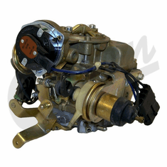 ( 982 ) Remanufactured Carburetor for 1983 Jeep CJ5, CJ7 with AMC 2.5L Engine by Crown Automotive