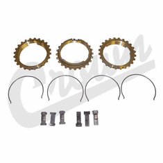 ( 991021X ) Synchronizer repair kit for T-15A transmissions by Crown Automotive