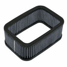 ( 99400 ) Air Filter Element, 2.5-Inch Tall, Replacement Air Filter fits Weber Carburetors  by Omix-Ada