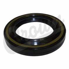 ( 994261 ) Outer Axle Oil Seal, 1970-1975, 1986 Jeep CJ, 1987-2006 Wrangler, Cherokee with Dana 44 Rear Axle by Crown Automotive