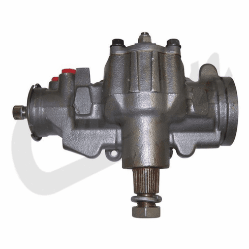 ( 994508R ) Power Steering Gear Box (Remanufactured), Fits 1972-79 Jeep CJwith Power Steering by Crown Automotive