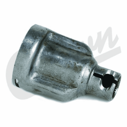 ( 998710 ) Steering Shaft Coupling, fits 1976-1986 Jeep CJ5, CJ7, CJ8 Models with Power Steering by Crown Automotive
