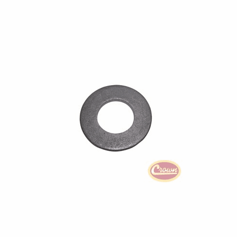 ( A-1028 ) Output Shaft Washer, fits 1963-79 Jeep CJ, C-101 Jeepster, J-Series & Wagoneer with Dana 20 Transfer Case by Crown Automotive