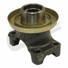 ( A-1106 ) Front Yoke, Transfer Case Output, fits 1941-1971 Jeep & Willys with Dana Spicer 18 Transfer Case  by Crown Automotive