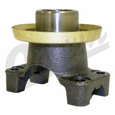 ( A-1445 ) Front or Rear Pinion Shaft Yoke, Dana 25, 27, 41 & 44 Axles, 10 Spline by Crown Automotive