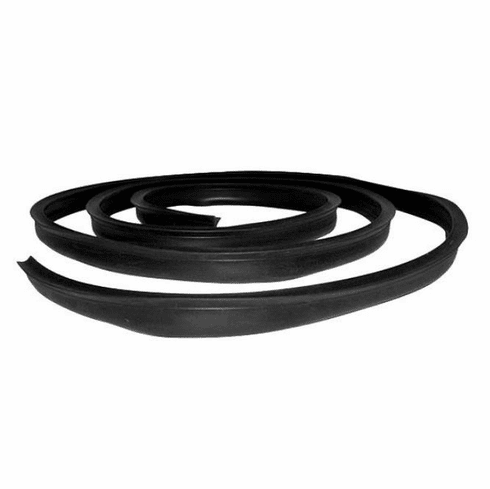 ( A-2250 ) Windshield Seal Inner to Outer Frame, 1941-1949 Jeep MB, GPW, CJ2A  by Omix-Ada