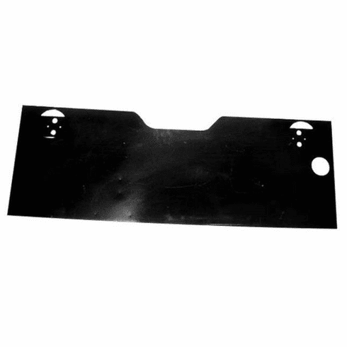 ( A-2758 ) Reproduction Rear Tail Panel fits 1941-1945 Willys Jeep MB and Ford GPW by Omix-Ada