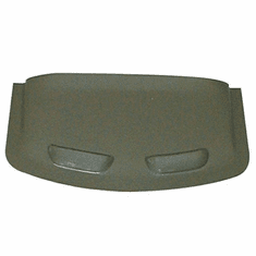 ( A-2968 ) Replacement Axe Sheath fits 1941-1945 Willys MB and Ford GPW by Omix-Ada