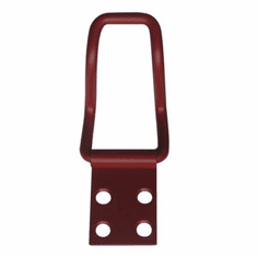 ( A-2984 ) Reproduction Rear Axe Clamp fits 1941-1945 Willys MB and Ford GPW by Omix-Ada
