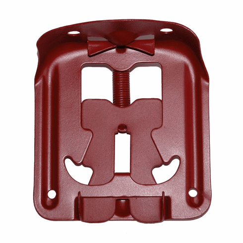 ( A-313 ) Reproduction Oil Can Mounting Bracket, 1941-1945 MB and Ford GPW by Omix-Ada