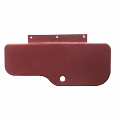 ( A-3825 ) Replacement Glove Box Door fits 1941-1945 Willys MB and Ford GPW by Omix-Ada