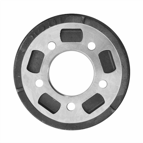 "( A-472 ) Brake Drum, Front or Rear, 9"" x 1-3/4"" Fits 1941-1953 Willys MB, Ford GPW, Willys CJ2A, CJ3A by Omix-Ada"