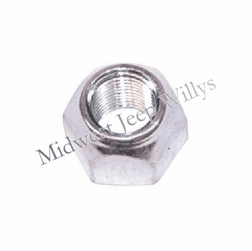 ( A-476 ) Nut, wheel stud R.H. Thread by Preferred Vendor