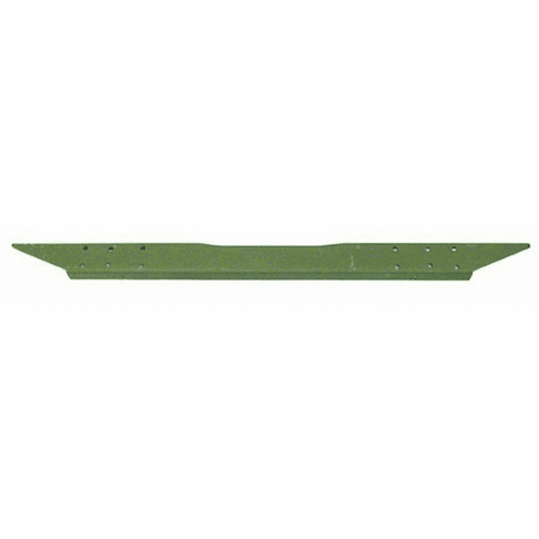 ( A-547 ) Replacement Rear Frame Crossmember, Fits 1941-1945 Willys MB, Ford GPW Models   by Omix-Ada