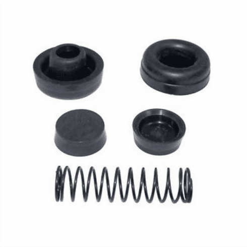 """( A-6133 ) Wheel Cylinder Repair Kit  3/4""""  Fits 1941-1971 Jeep & Willys Vehicles with Drum Brakes by Crown Automotive"""