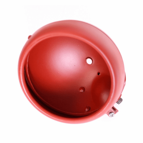 ( A-6142 ) Blackout Light Housing, 1941-1945 MB and Ford GPW, Fender Mounted, Left or Right by Omix-Ada