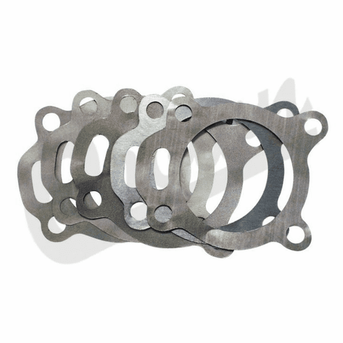 ( A-6753 ) Rear Output Bearing Shim Set, fits 1941-71 Jeep & Willys with Dana Spicer 18 Transfer Case by Omix-Ada