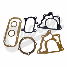 ( A-7443 ) Gasket Set, fits 1941-71 Jeep & Willys with Dana Spicer 18 Transfer Case  by Crown Automotive