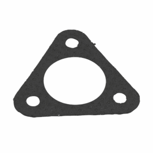 ( A-7967 ) Muffler and Exhaust Pipe Flange Gasket for 1950-1966 Willys Jeep M38 and M38A1     by Preferred Vendor