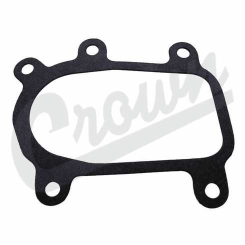 ( A-957 ) Dana Spicer 18 Transfer Case Output Shaft Bearing Cap Cover Gasket, Fits 1941-71 Jeep & Willys by Crown Automotive