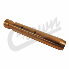 ( A-972 ) Shift Pin for Dual Shift Lever, fits 1941-71 Jeep & Willys with Dana Spicer 18 Transfer Case  by Crown Automotive