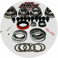 Alloy Master Installation Kits