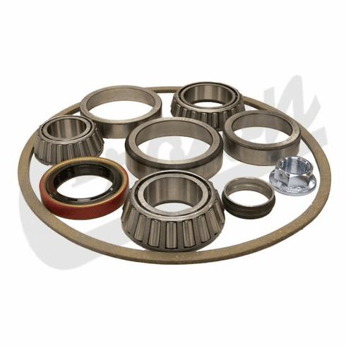 ( AM20BK ) Master Bearing & Seal Kit, For 1976-86 Jeep CJ with AMC Model 20 Rear Axle By Crown Automotive
