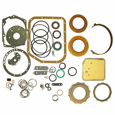 ( ATA500SK )  Automatic Transmission Rebuild Kit, 1993-04 6 Cyl Grand Cherokee, A-500 Type by Preferred Vendor