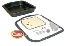 Automatic Transmission Deep Pan Kit for A904, A999 Transmissions