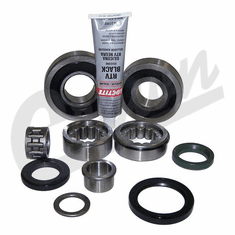 ( AX15BK ) Bearing and Seal Kit for 1988-99 Jeep Vehicles with AX15 5 Speed Transmission By Crown Automotive
