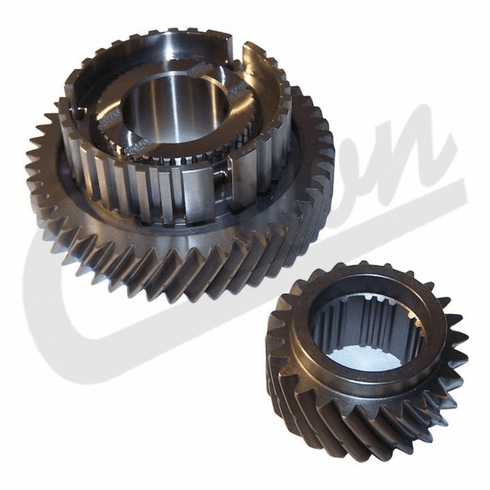 ( AX55X2 )  5th Gear Kit For All AX5 Transmissions by Preferred Vendor