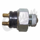 ( 53004522 ) Backup Lamp Switch, Manual Transmission, Jeep Wrangler 1987-90 w/ BA 10/5 Transmission by Crown Automotive