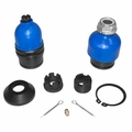Steering Ball Joint Kit for 1972-1986 Jeep CJ, C104 Commando with Dana 30 Front Axles