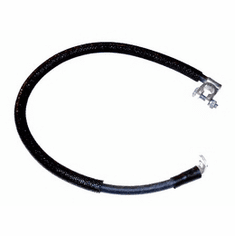Battery Cables & Mounting Hardware