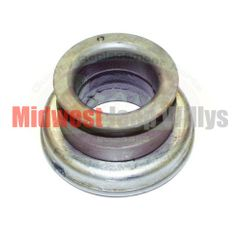 Clutch Bearing & Carrier Assembly, Fits 1966-1971 Jeep CJ5, CJ6, C101 Jeepster Commando with V6-225 Engine