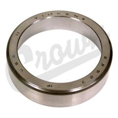 ( 805312 ) Differential Bearing Cone, Dana Model 53, Willys Truck by Crown Automotive