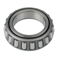 ( 18590M100 ) Bearing Cone & Rollers, Axle Shaft Hub, Fits WWII 1/4 Ton, M100 Trailer by Preferred Vendor