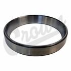 ( 52943 ) Hub Bearing Cup, Inner or Outer, Dana 25 1941-1964 Jeep 4WD and Rear Hub 1941-1945 by Crown Automotive