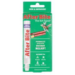 Ben's After Bite Stick Itch Eraser