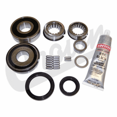 ( BKAX5L )  Bearing Kit For 1988+ AX4 And AX5 Transmissions by Preferred Vendor