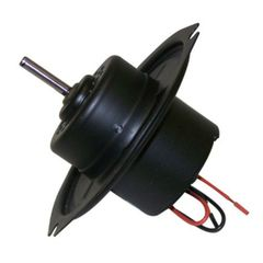 Blower Motor, Heater & A/C, 1984-1996 jeep Cherokee XJ